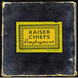 Kaiser Chiefs   Employment [cd] Importado   Original
